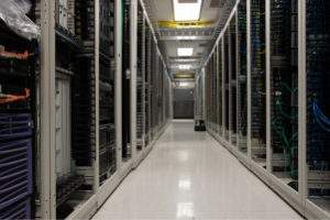 Clean Data Centre