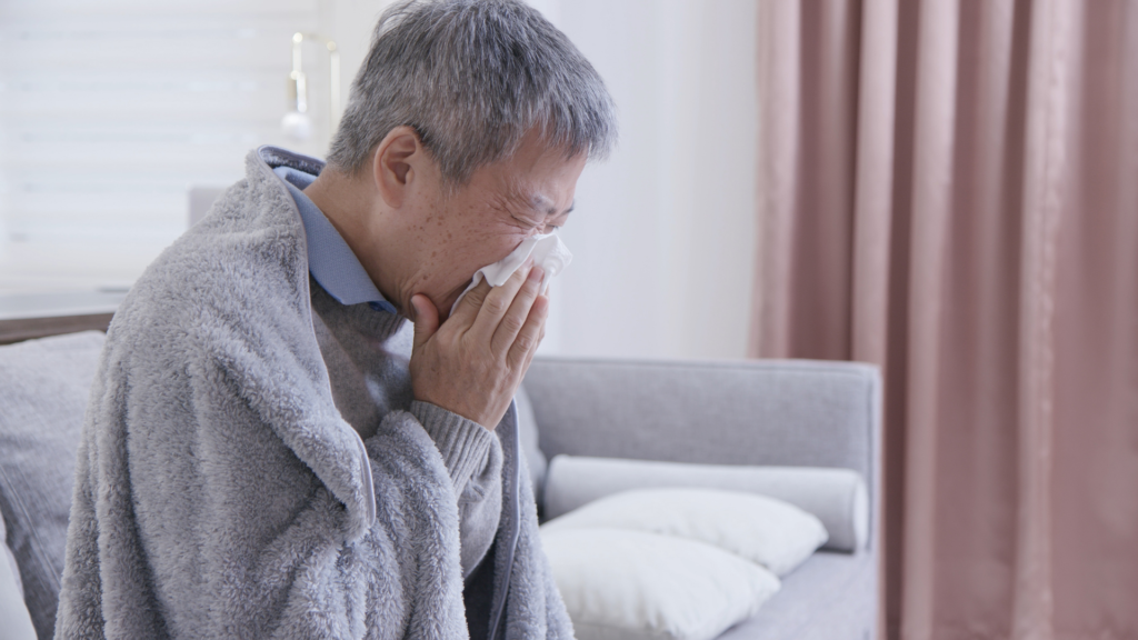 How to Manage an Outbreak in Aged Care